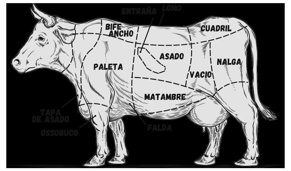 los-cortes-de-carne