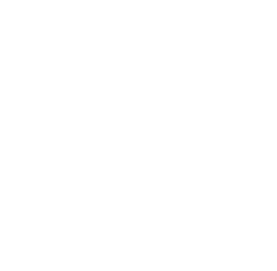 canta el gallo logo completo blanco